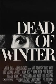 Smrtící dech zimy