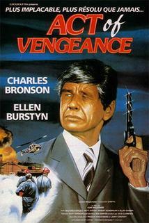 Msta  - Act of Vengeance