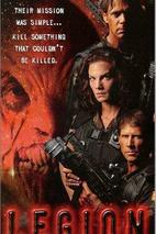Plakát k filmu: Legie
