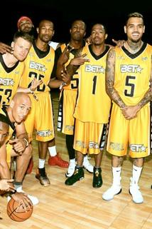 BET Experience: Celebrity Basketball Game  - BET Experience: Celebrity Basketball Game