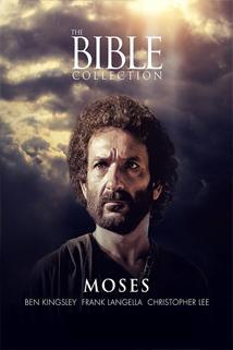 Biblické příběhy: Mojžíš