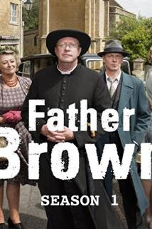 Father Brown  - Father Brown