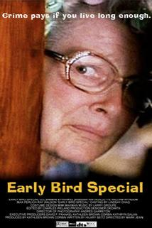 Early Bird Special  - Early Bird Special