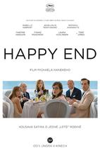 Plakát k filmu: Happy End