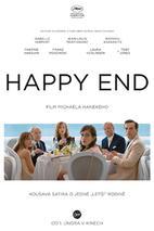 Plakát k filmu: Happy End