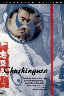 Chushingura - Hana no maki yuki no maki
