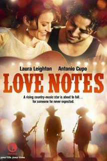 Deník lásky
