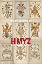Plakát k filmu: Hmyz