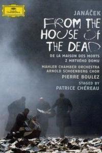 De la maison des morts