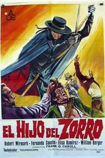 Figlio di Zorro, Il