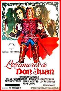 Žhavé noci Dona Giovanniho