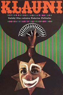 Plakát k filmu: Klauni