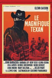 Báječný Texasan