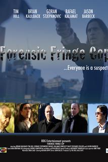 Forensic Fringe Cop