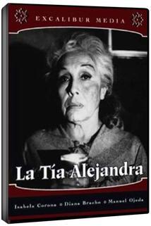 Tía Alejandra, La