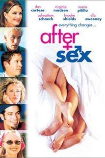Válka hormonů  - After Sex