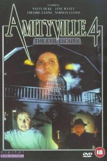 Ďábel v Amityville