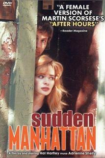 Sudden Manhattan