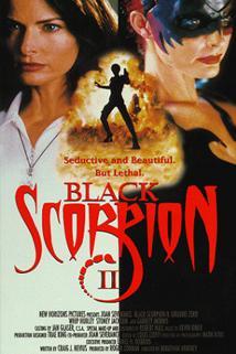 Černý škorpion II