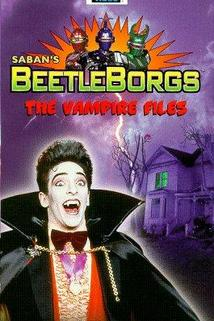 Big Bad Beetleborgs  - BeetleBorgs
