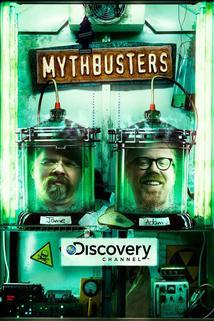 Bořiči mýtů  - MythBusters