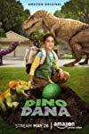 Dino Dana - S04E16  - S04E16