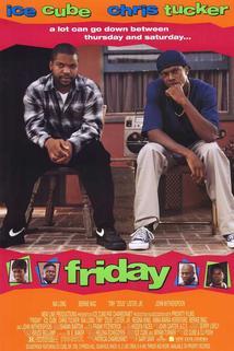 Pátek  - Friday