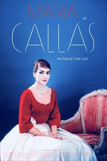 Plakát k filmu: Já, Maria Callas