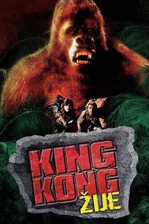 King Kong žije