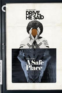 A Safe Place  - A Safe Place