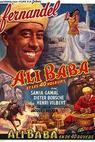 Ali - Baba a 40 loupežníků (1954)