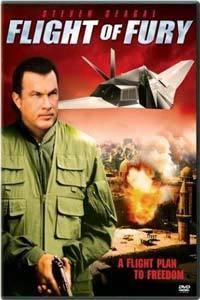 Létající zabiják  - Flight of Fury