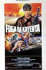Fuga da Kayenta