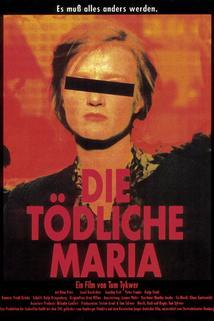 Smrtelná Marie