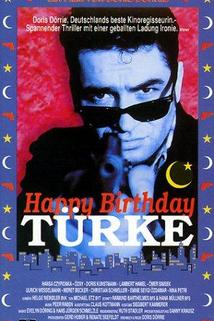 Happy Birthday, Türke!  - Happy Birthday, Türke!