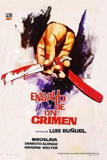 Zločinný život Archibalda de la Cruz  - Ensayo de un crimen