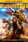 Plakát k filmu: Bumblebee