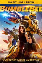 Plakát k filmu: Bumblebee