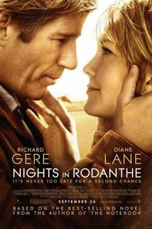 Noci v Rodanthe  - Nights in Rodanthe