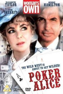 Pokerová Alice