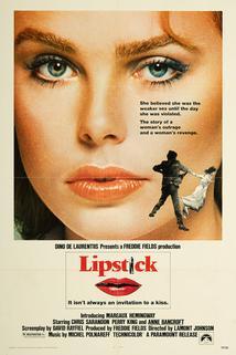 Rtěnka  - Lipstick