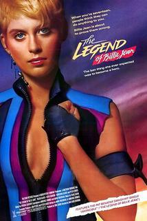 Legenda o Billie Jean