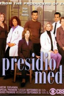 Nemocnice Presidio  - Presidio Med