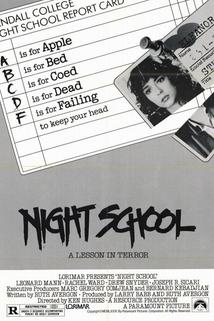 Night School  - Night School