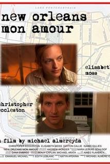 New Orleans, Mon Amour  - New Orleans, Mon Amour