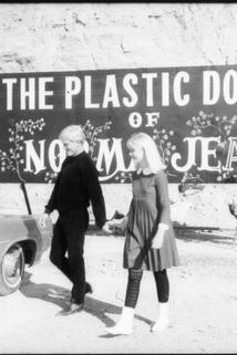 The Plastic Dome of Norma Jean  - The Plastic Dome of Norma Jean