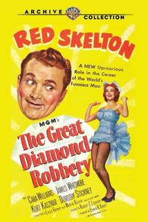 The Great Diamond Robbery  - The Great Diamond Robbery