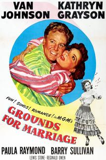 Grounds for Marriage  - Grounds for Marriage