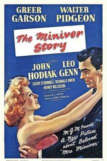 The Miniver Story  - The Miniver Story