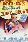 Cluny Brownová